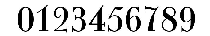 ItingOpti-Regular Font OTHER CHARS