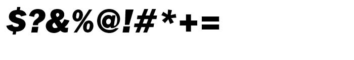 ITC Franklin Gothic Heavy Italic Font