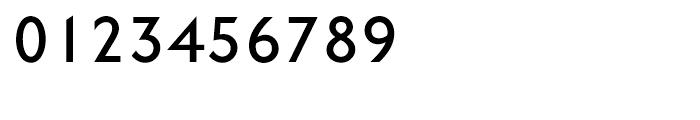 ITC Johnston Medium Font OTHER CHARS