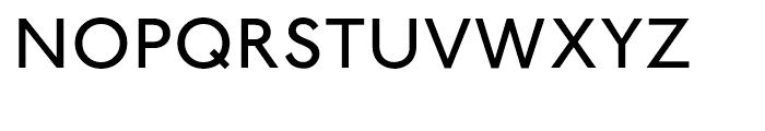 ITC Johnston Medium Font UPPERCASE