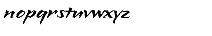 ITC Puamana Regular Font LOWERCASE