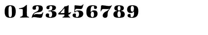 ITC Zapf International Heavy Font OTHER CHARS