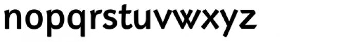 ITC Adderville Std Medium Font LOWERCASE