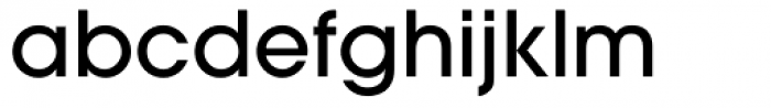 ITC Avant Garde Medium Font LOWERCASE
