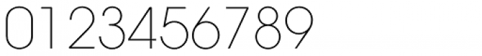 ITC Avant Garde Std XLt Font OTHER CHARS
