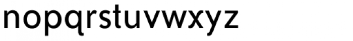 ITC Bailey Sans Com Book Font LOWERCASE