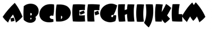 ITC Beesknees Std Font LOWERCASE
