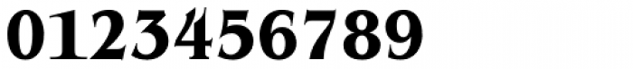 ITC Benguiat Std Condensed Bold Font OTHER CHARS
