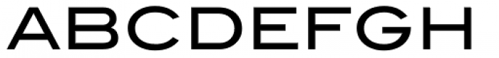 ITC Blair Medium Font UPPERCASE