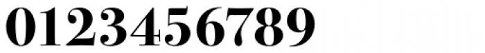 ITC Bodoni Seventytwo Pro Bold Font OTHER CHARS