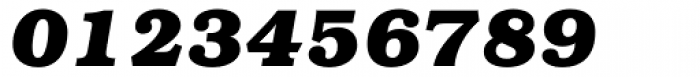 ITC Bookman Bold Italic Font OTHER CHARS