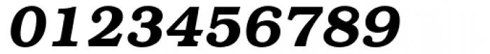 ITC Bookman DemiBold Italic Font OTHER CHARS