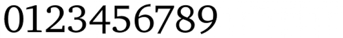 ITC Charter Regular Font OTHER CHARS