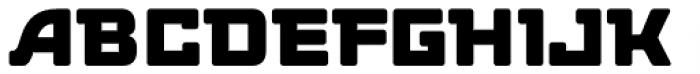 ITC Deli Std Deluxe Font UPPERCASE
