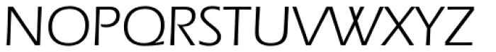 ITC Eras Std Book Font UPPERCASE