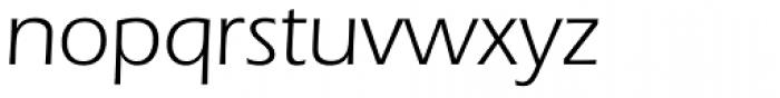 ITC Eras Std Book Font LOWERCASE