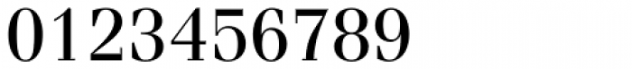 ITC Fenice Pro Regular Font OTHER CHARS