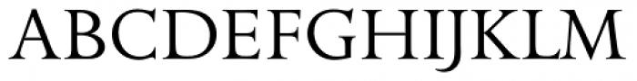 ITC Golden Cockerel Titling Font LOWERCASE
