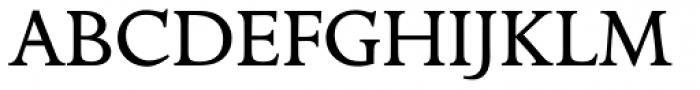 ITC Golden Cockerel Font UPPERCASE