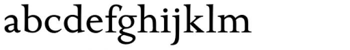 ITC Golden Cockerel Font LOWERCASE