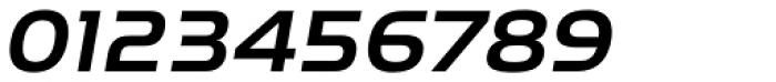 ITC Handel Gothic Pro Bold Italic Font OTHER CHARS