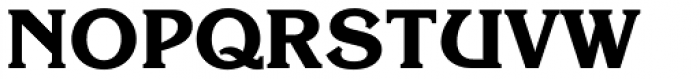 ITC Korinna Std ExtraBold Font UPPERCASE