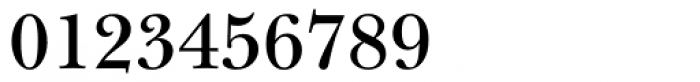ITC New Baskerville SemiBold Font OTHER CHARS