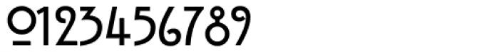 ITC Rennie Mackintosh Bold Font OTHER CHARS