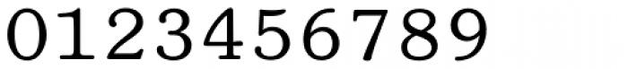 ITC Souvenir Monospaced Pro Regular Font OTHER CHARS