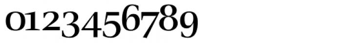 ITC Veljovic Medium OS Font OTHER CHARS