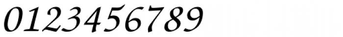 ITC Zapf Chancery Pro Italic Font OTHER CHARS