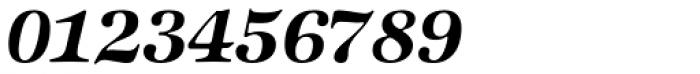 ITC Zapf International Std Demi Italic Font OTHER CHARS