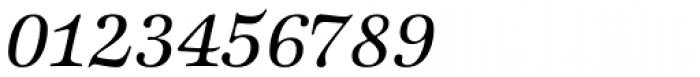 ITC Zapf International Std Medium Italic Font OTHER CHARS