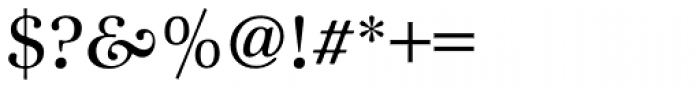 ITC Zapf International Std Medium Font OTHER CHARS