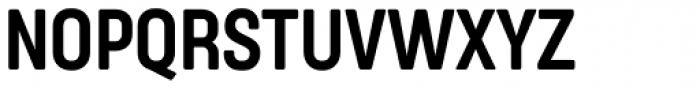 Itaca Condensed Heavy Font UPPERCASE