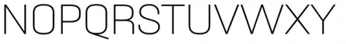 Itaca Wide Book Font UPPERCASE
