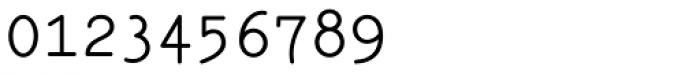 Italian Typewriter Unicode Font OTHER CHARS