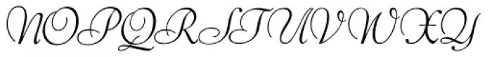 Ithuriel Font UPPERCASE