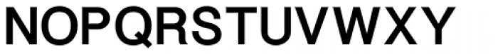 Itstaba MF Bold Font UPPERCASE