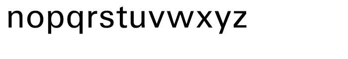 Iwata Gothic Old Medium Font LOWERCASE