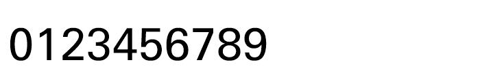 Iwata Gothic Old Pr6 Medium Font OTHER CHARS