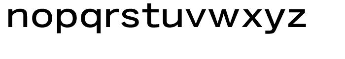 Iwata New Gothic Pro Medium Font LOWERCASE