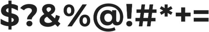 JA Malella otf (400) Font OTHER CHARS