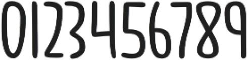Jabana Alt Wide Bold otf (700) Font OTHER CHARS