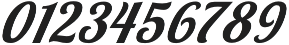 Jacinda otf (400) Font OTHER CHARS