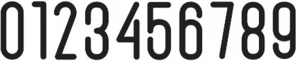 Jacks Sans Regular otf (400) Font OTHER CHARS