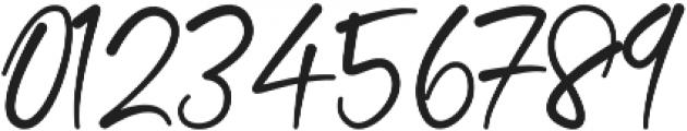 Jacks Script Regular otf (400) Font OTHER CHARS