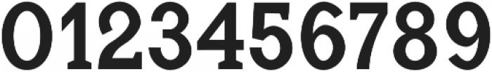 Jadrien otf (400) Font OTHER CHARS