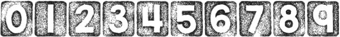 Janda Spring Doodles ttf (400) Font OTHER CHARS