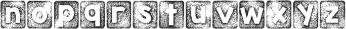 Janda Spring Doodles ttf (400) Font LOWERCASE
